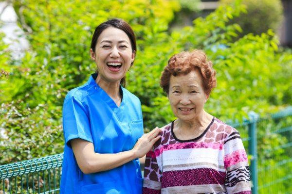 【富士市厚原】60床介護付有料老人ホーム/介護職/日勤のみも可能です♪早遅出来る方尚可◎車通勤可能|静岡県富士市 イメージ