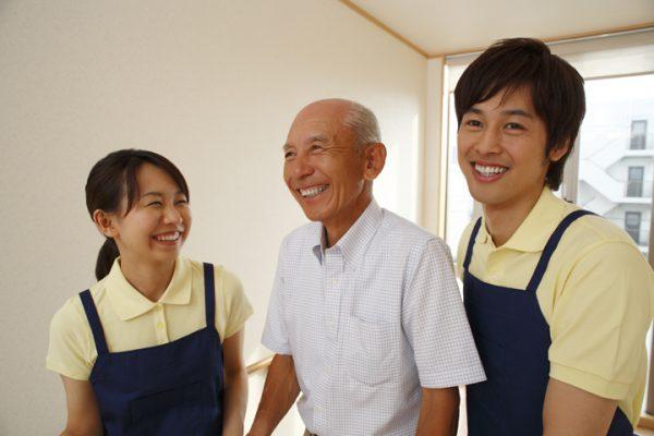 【正社員】介護職求人/富士市小泉|富士宮市 イメージ