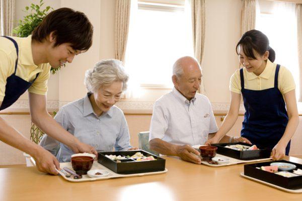 駿河区富士見台にあるグループホームでの介護職|静岡県静岡市駿河区 イメージ