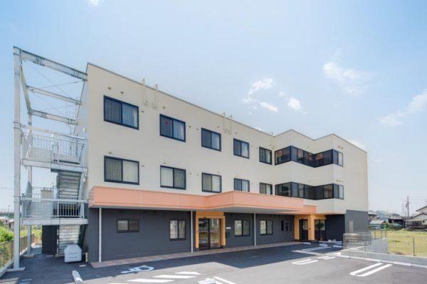 サービス付き高齢者向け住宅でパート介護スタッフを募集!!|静岡県静岡市清水区 イメージ
