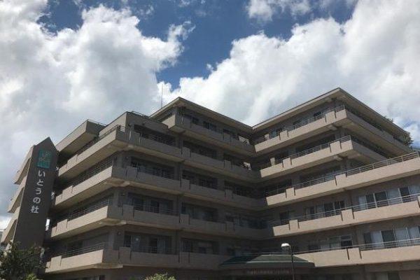 伊東駅徒歩2分!老健での介護職正職員求人です。|静岡県伊東市 イメージ