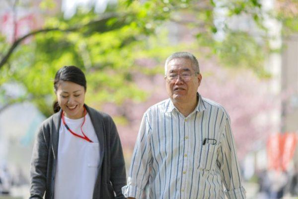 【正社員】<介護職>有料老人ホーム、夜勤有り|静岡県沼津市 イメージ